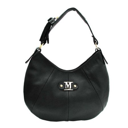 Marta Jonsson Shoulder bag with zipper
