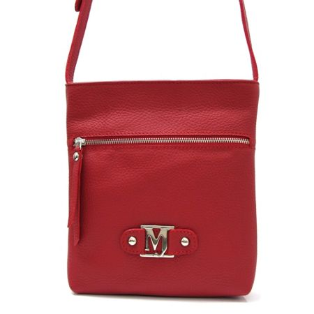 Marta Jonsson Cross body bag with zipper