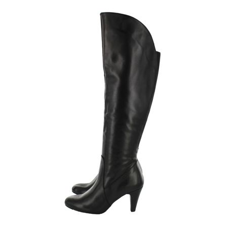 Marta Jonsson Leather knee boots