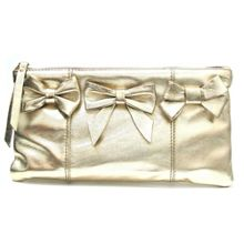 Marta Jonsson Clutch bag with bows