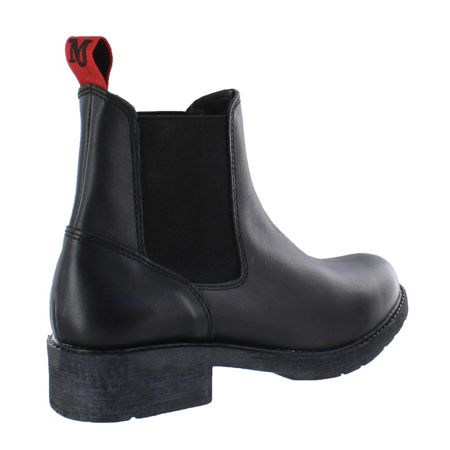 Marta Jonsson Leather chelsea ankle boots