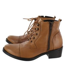 Marta Jonsson Lace up ankle boots
