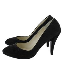Marta Jonsson High heeled court shoes