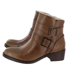 Marta Jonsson Ankle boot with buckles