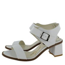 Marta Jonsson sandal with block heel