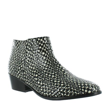 Marta Jonsson Patent ankle boot