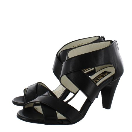 Marta Jonsson Leather sandals