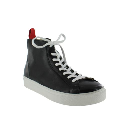 Marta Jonsson Women`s high-top trainers