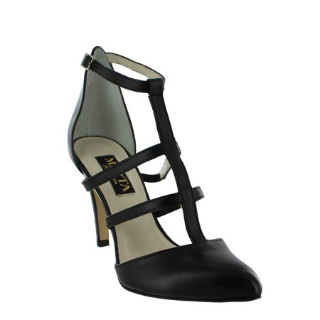 Marta Jonsson Women`s strappy court shoes