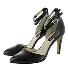 Marta Jonsson Women`s ankle strap court shoes