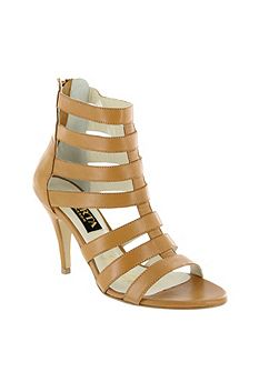 Women`s Caged High Sandal