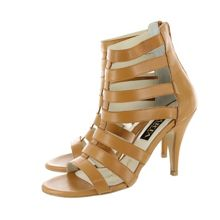 Marta Jonsson Women`s Caged High Sandal