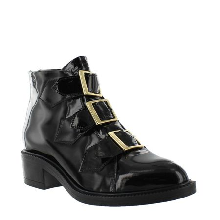 Marta Jonsson Women`s Ankle Boot With Zip