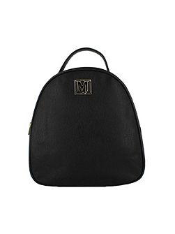 Women`s Backpack With MJ Detail