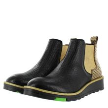 Marta Jonsson Northern light slip on ankle boot