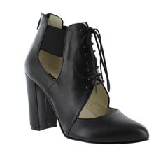Marta Jonsson Women`s Lace up Shoes