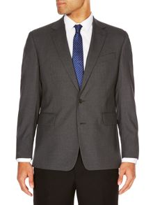 Chester Barrie Plain Notch Collar Tailored Fit Suits