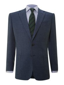 Albemarle wool jacket