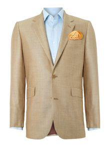 Chester Barrie Kensington single breasted blazer