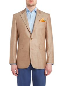 Kensington single breasted blazer
