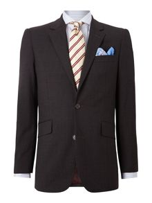 Chester Barrie Kensington fit plainweave suit