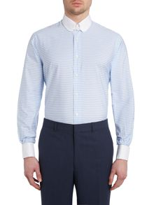 Christopher contemporary fit shirt
