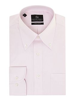 Men's Chester Barrie Classic button down collar shirt