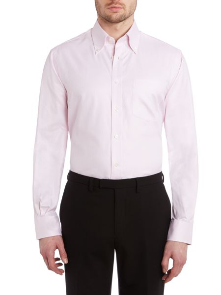 Chester Barrie Classic button down collar shirt