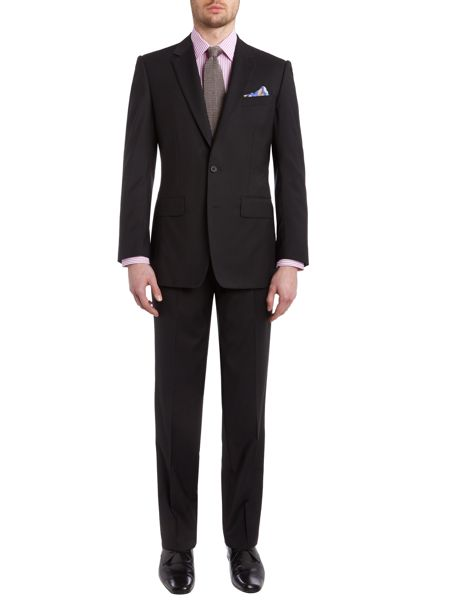 Chester Barrie Albemarle suit with two pairs of trousers