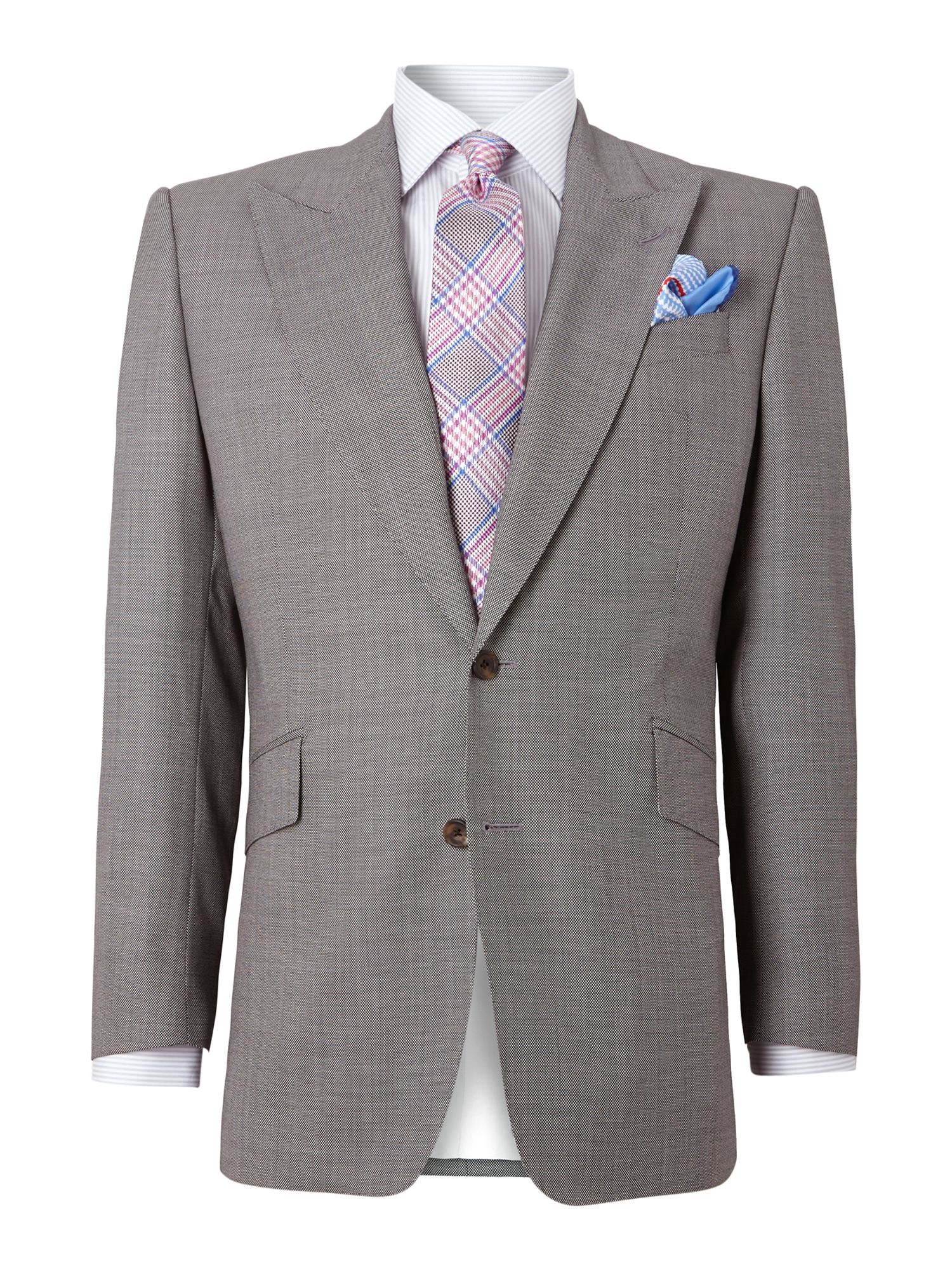 Ebury contemporary fit suit