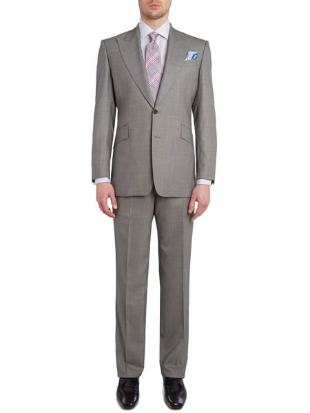 Chester Barrie Ebury contemporary fit suit