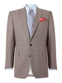 Chester Barrie Albemarle contemporary fit suit