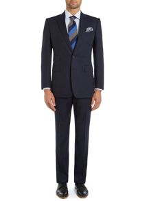 Albemarle luxury travel suit