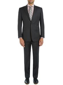 Chester Barrie Albemarle chalkstripe suit