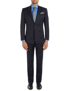 Chester Barrie Albemarle pindot stripe suit