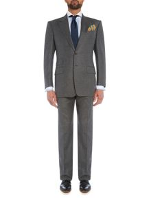 Chester Barrie Burlington Flannel Suit