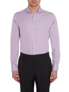 Chester Barrie Richard contemporary fit shirt