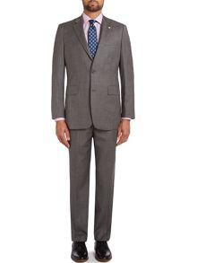 Chester Barrie Plain Notch Collar Tailored Fit Suit