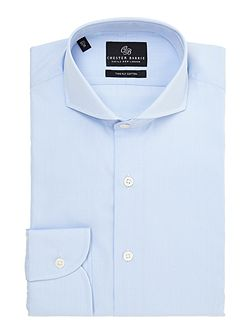 Men's Chester Barrie Richard shepherd check shirt