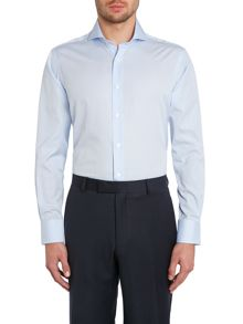 Chester Barrie Richard shepherd check shirt