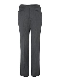 Cavalry Twill Tailored Fit Trouser