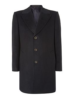 Formal Change Overcoat