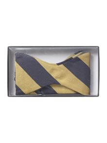 Chester Barrie Patterned Bow Tie