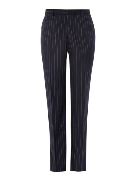 Chester Barrie Plain Tailored Fit Suit Trousers