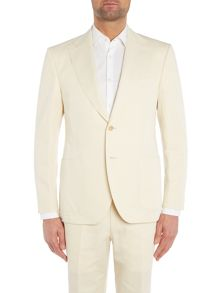 Chester Barrie Button Blazer
