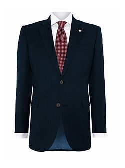 Serge tailored fit suit jacket
