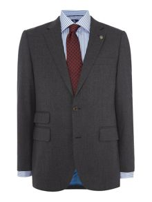 Chester Barrie Flannel Jacket