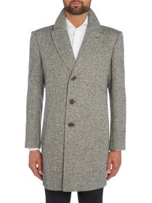 Chester Barrie Formal Change Overcoat