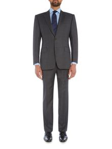 Chester Barrie Patterned Tailored Fit Suits