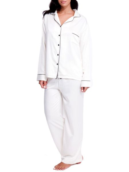 Bluebella Claudia shirt and trouser